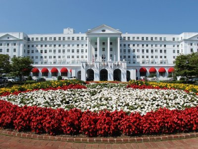 west virginia the greenbrier white sulphur springs1
